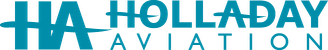Holladay Aviation Logo