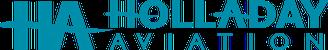 Holladay Aviation Logo
